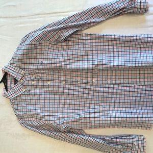 Vineyard Vines Boys Size 16 (L) Shirt